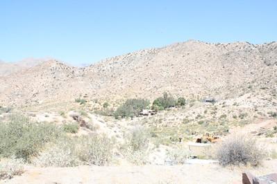 High Desert Ranch Palm Springs