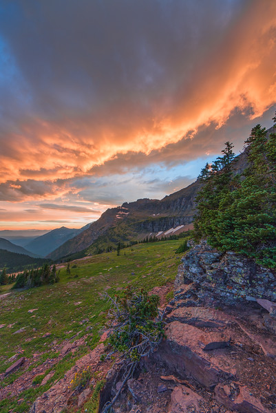 Cloud Ridge