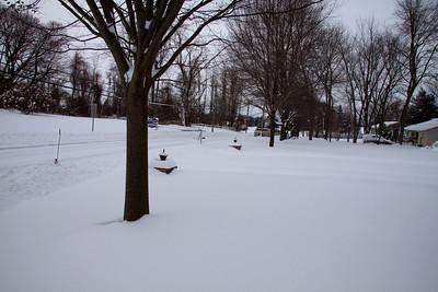 Winter in NJ 2009 / 2010