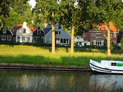 Amsterdam Noord, Wynand Fockink
