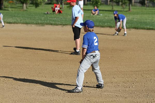 Baseball Game 6-16-10