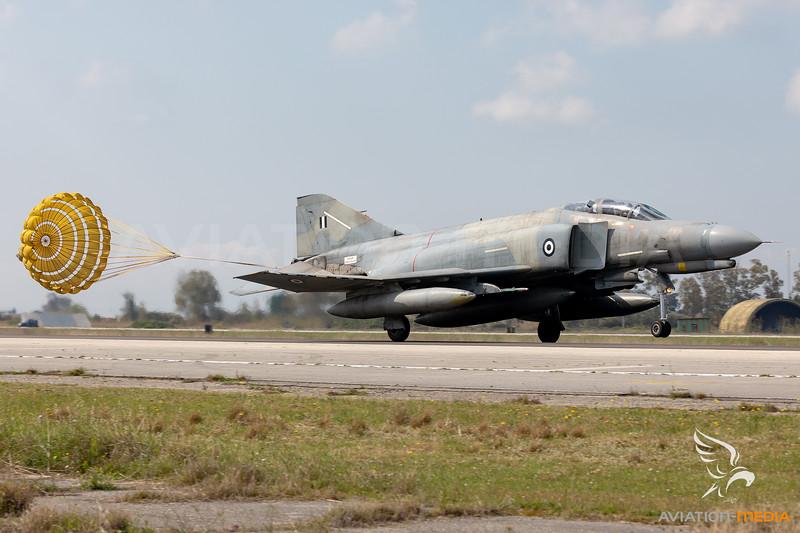 Greece - Air Force | McDonnell Douglas F-4E Phantom II | 71756