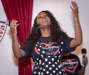 A Worshipper's Heart