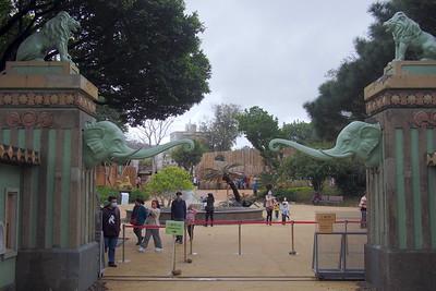 2021 新竹市立動物園