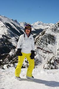04-03-2021 Elk Camp Snowmass