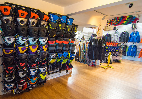 Live2kite Shop Photos