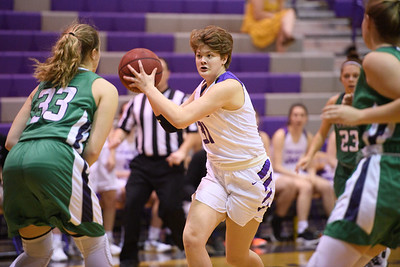2020.02.04 Girls Basketball: Woodgrove @ Potomac Falls