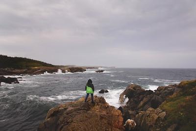 Cape Breton Adventures
