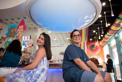 Jake and Alyssa G B'Nai Mitzvah