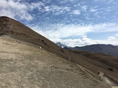 Peru Adventure 2017