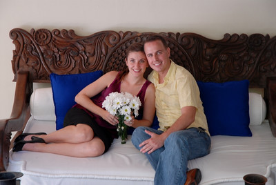 Amanda and James 2