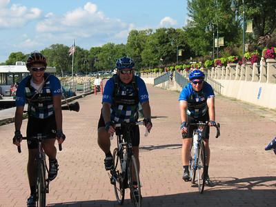 2010-08-14 LaCrosse Ride to Cure Diabetes - Oaks