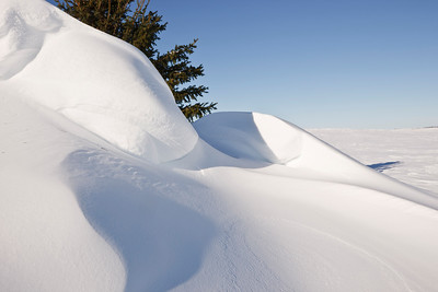 North Dakota - Winter
