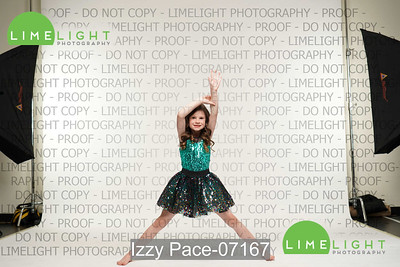 Izzy Pace