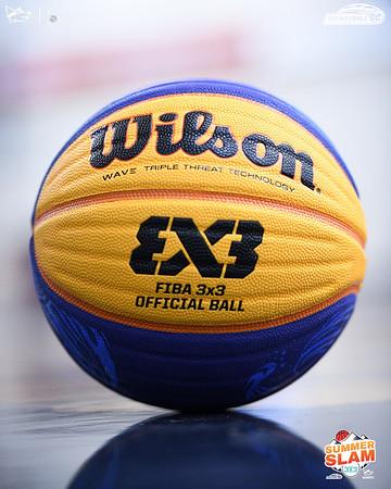 BC Basketball