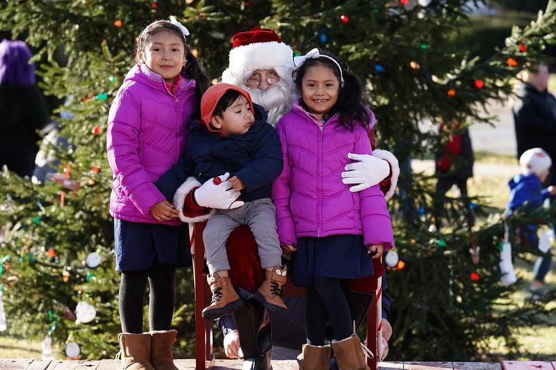 Santa In The Park 20190131.JPG