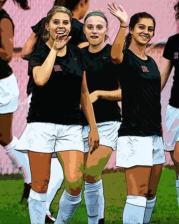 Rutgers Women