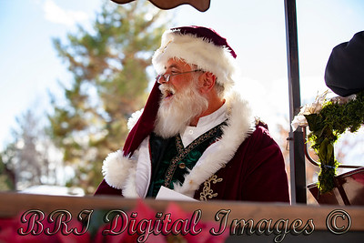 Santa's Personal Pictures