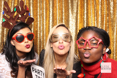 LCH Holiday Party 2018