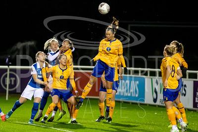 1103202 Birmingham City Women vs Everton Women