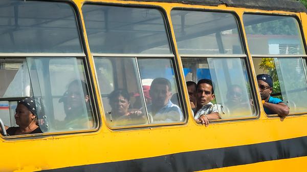 People of Cuba