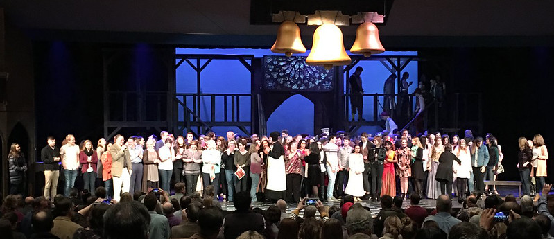 The 50th FHS Musical Anniversary Celebration