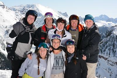03-19-2021 Elk Camp Snowmass
