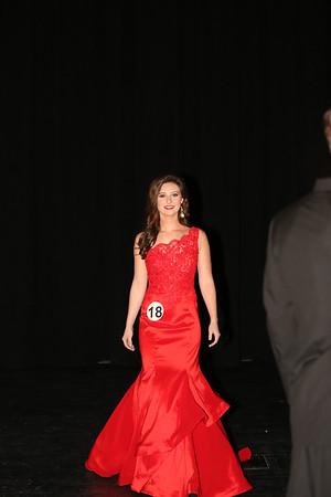 2015 OGH Junior & Senior Beauty & Beau Revue