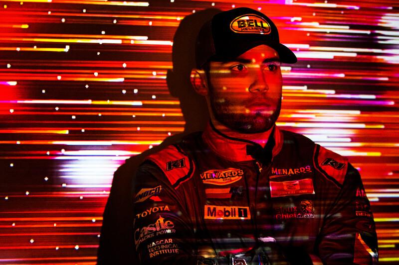 NASCAR Arca Menards Sioux Chief Showdown - General Tire 150