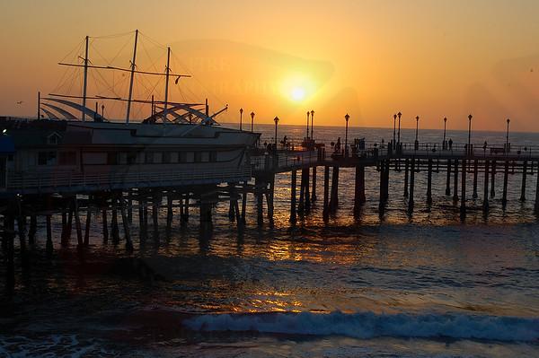 Beach Cities - West Coast