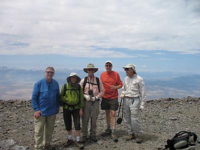 White Mountains 2006