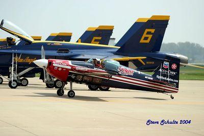 2004 Airshows