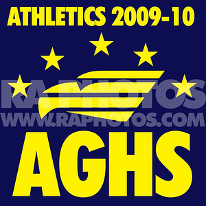 AGHS SPORTS 2009-10