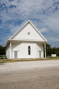 Texas Churches