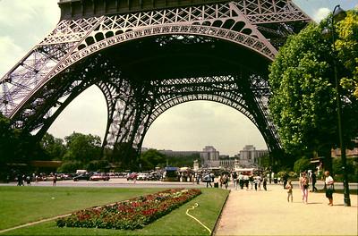 PARIS, FRANCE 1984