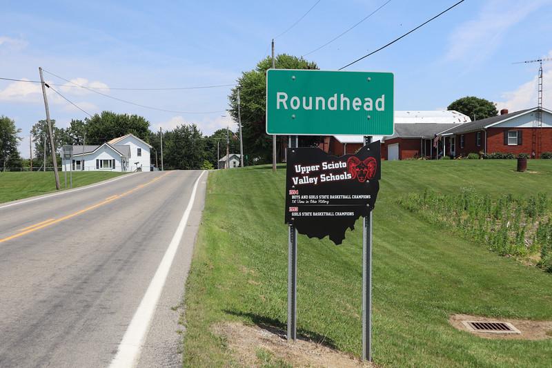 Roundhead, Ohio