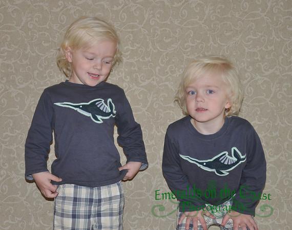 Bennett and Lucas 1-18-12