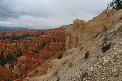 Bryce Canyon Aug 2015