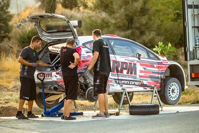 Rally Cyprus