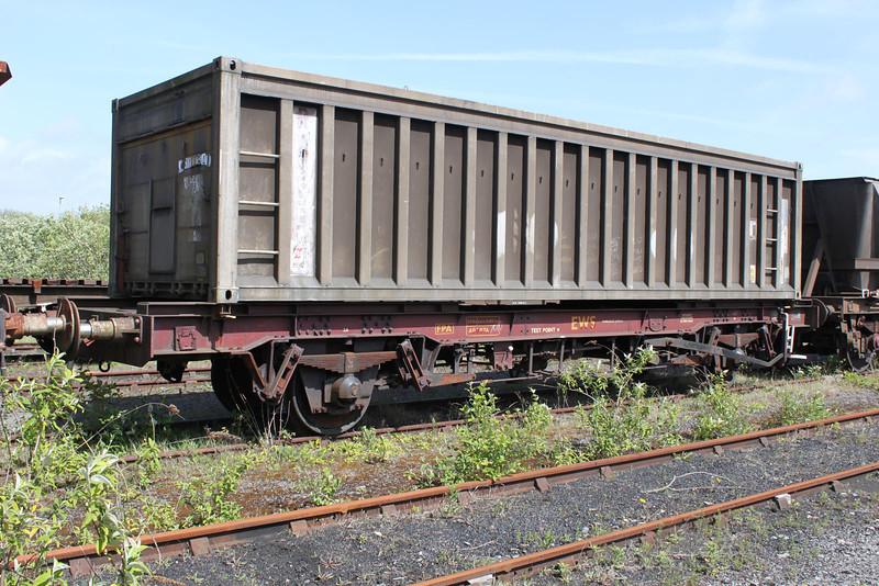 FPA 400076 Margam Engineers Yard 22/05/11