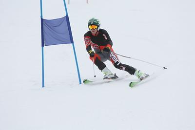 Wintergreen GS Race
