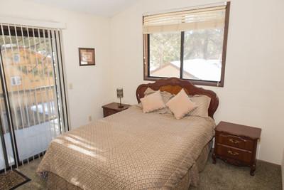 Hilton Big Bear Cabin