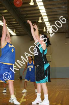 Week 11 Penrith Vs Parramatta U18 W2 25-6-06