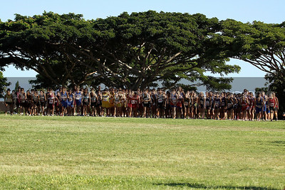 2010 OIA Cross Country