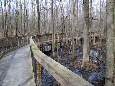 Iroquois Wildlife Refuge