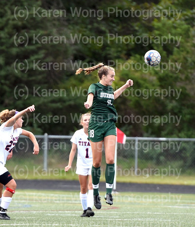 Duxbury High School Soccer