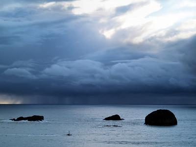 2007 Oregon Coast