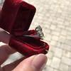 5.15ctw Old European Cut Diamond Toi et Moi Ring 16