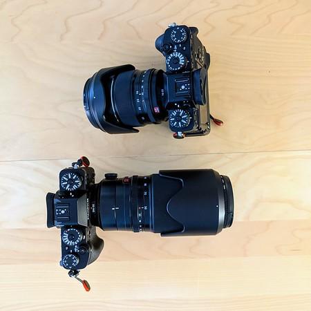 Camera Gear 2021