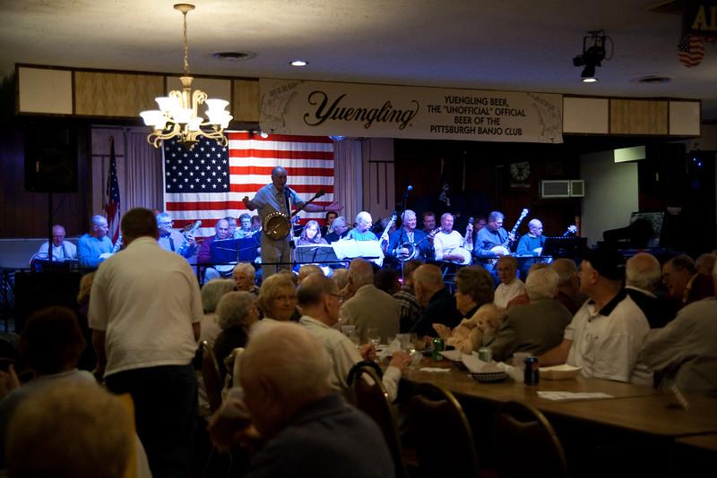 Pittsburgh Banjo Club!